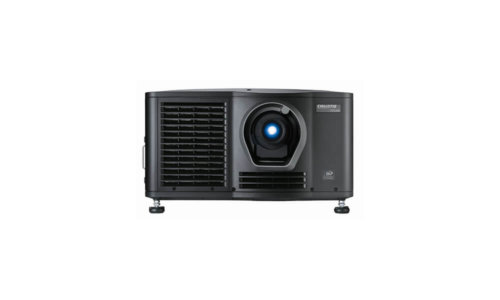 Christie CP2208 digital cinema projector