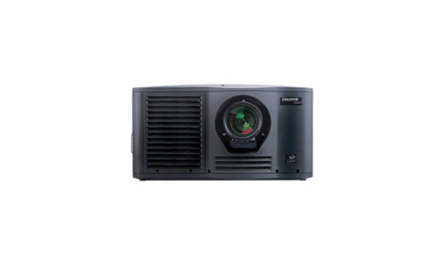 Christie CP2215 digital cinema projector