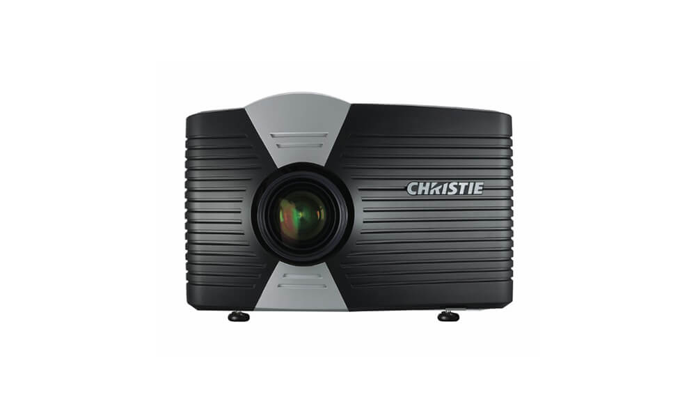 Christie CP4220 digital cinema projector