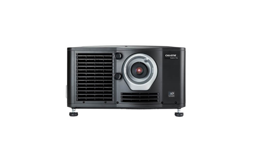 Christie Solara One digital cinema projector